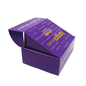 Corrugated OEM Specification Cardboard Gift Packaging Mailing Box