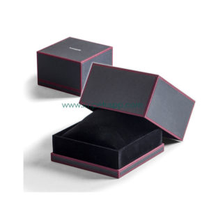 Luxury Custom Cardboard Slide Jewellery Storage Packaging Paper Drawer Jewelry Box