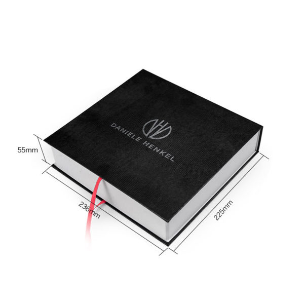 Collapsible Cardboard OEM Foldable Wholesale Packaging Magnetic Closure Customize Paper Gift Box Rigid