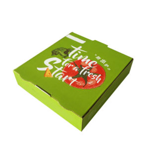 Custom Shipping Box Mailers Printing Customised Rectangular Corrugated Die Cut Window Gift Box for Food Packaging